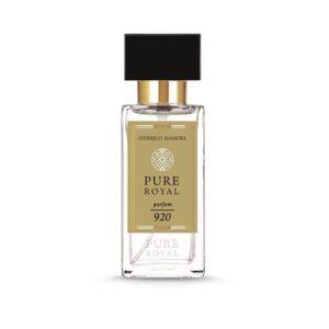 Духи FM 920 Pure Royal