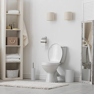 Для туалету